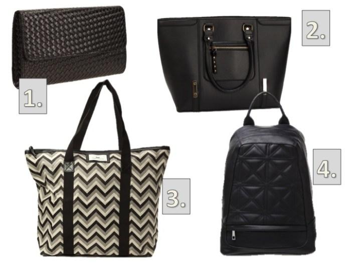 Vad tycker du om väskor egentligen och vet du vad väskan säger om dig?