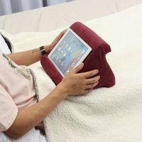 multi angle soft pillow pad stander tablet handyhalter fur ipad tablet phone de