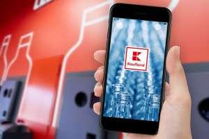 Smartbon - Digitaler Pfandbon bei Kaufland