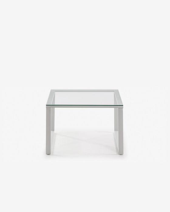 sivan coffee table 60 x 60 cm kave home