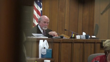 Image result for Judge ralph strother