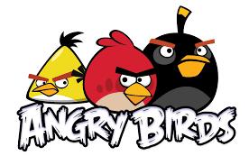 НАЈАВА: ANGRY BIRDS