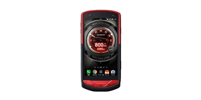 TORQUE G02 Snapdragon 400 MSM8928 1.4GHz 4コア
