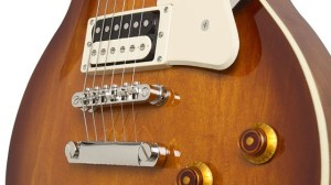 Epiphone Limited Edition Les Paul Traditional PROII Desert Burst  Kenny's Music