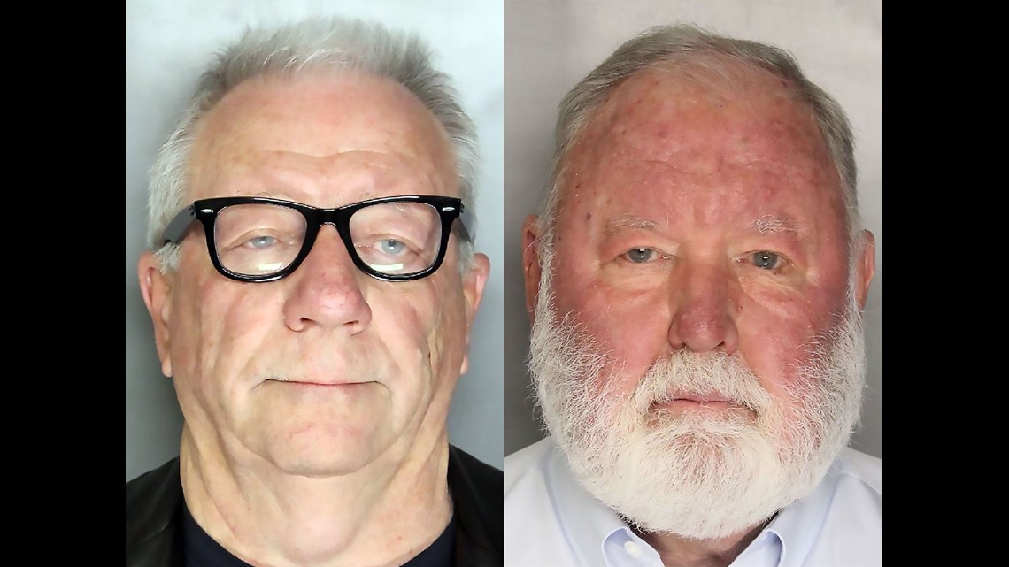 93 Count Indictment On Sex Trafficking Charges Revealed Against Backpage Founders