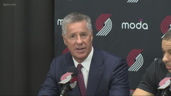 3-on-3 Blazers: Will Neil Olshey make a trade that 'moves ...
