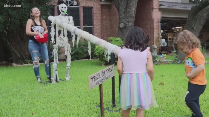 How to have a safe Halloween during COVID-19 pandemic | khou.com