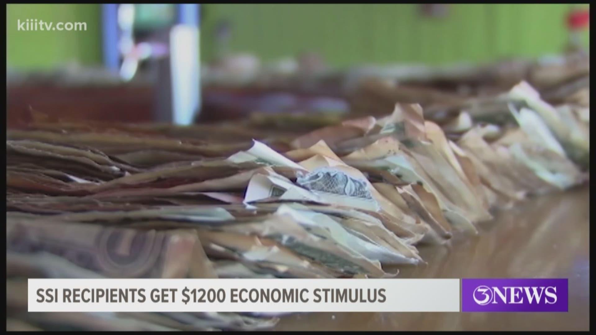 Social Security Recipients Retirees Will Receive Stimulus