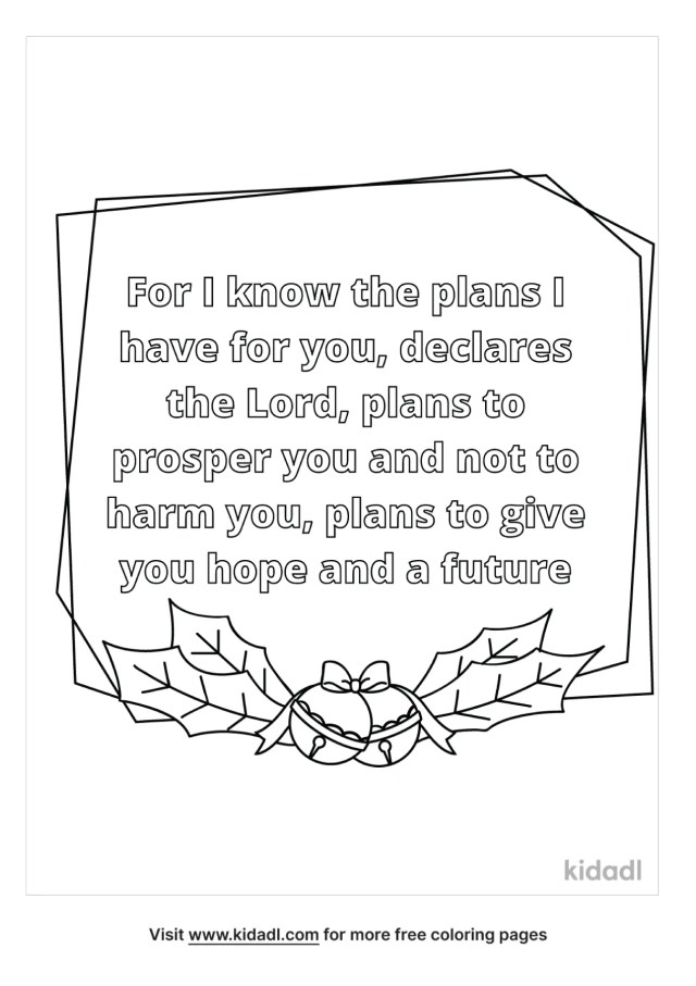 Jeremiah 19:19 Coloring Pages  Free Bible Coloring Pages  Kidadl