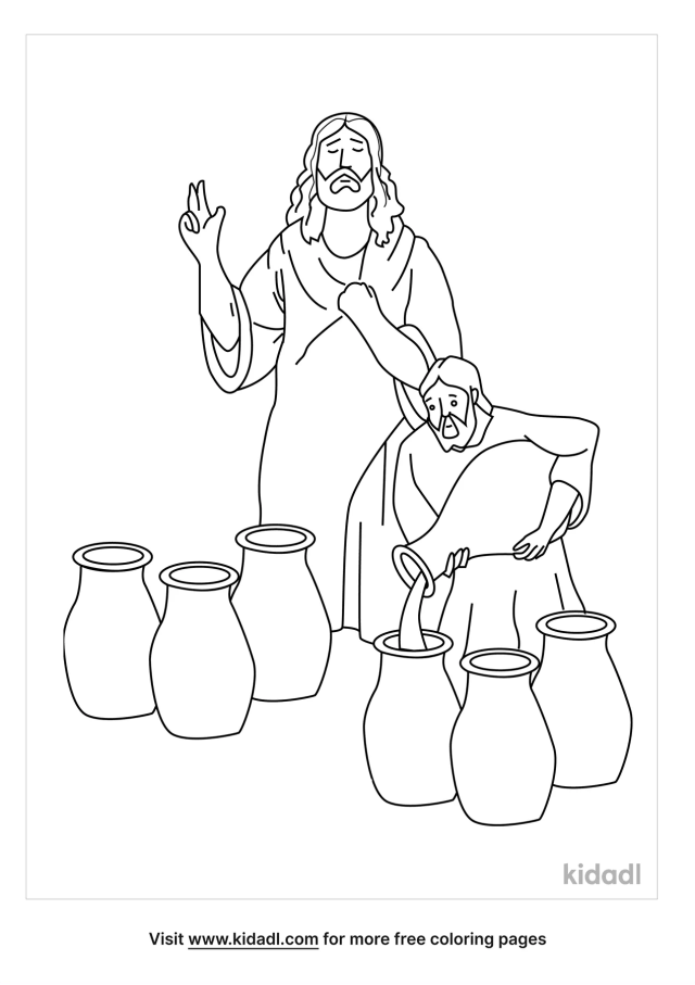 Exodus Pillar Of Cloud Coloring Pages  Free Bible Coloring Pages