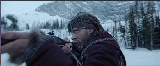 Kino-Tipps: The Revenant - Der Rückkehrer