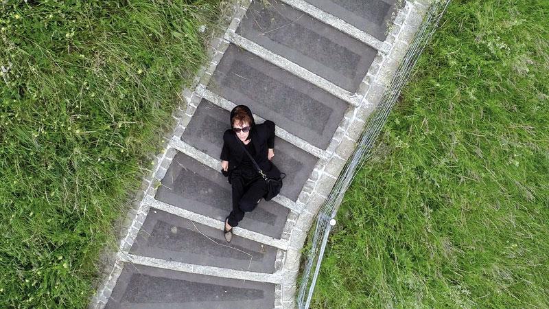 Kino ab 28. April: Wer hat Angst vor Sibylle Berg?
