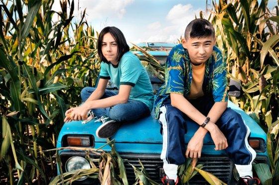 Kino ab 10. August: Tschick