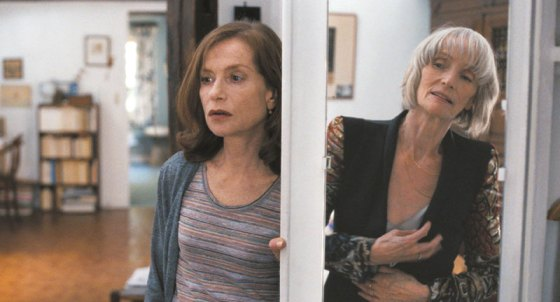 Neustadt-Kino ab 1. September: L'Avenir - Alles was kommt