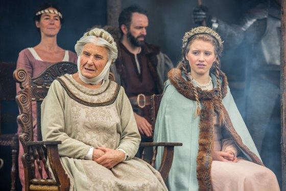 Kino ab 1. September: König Laurin