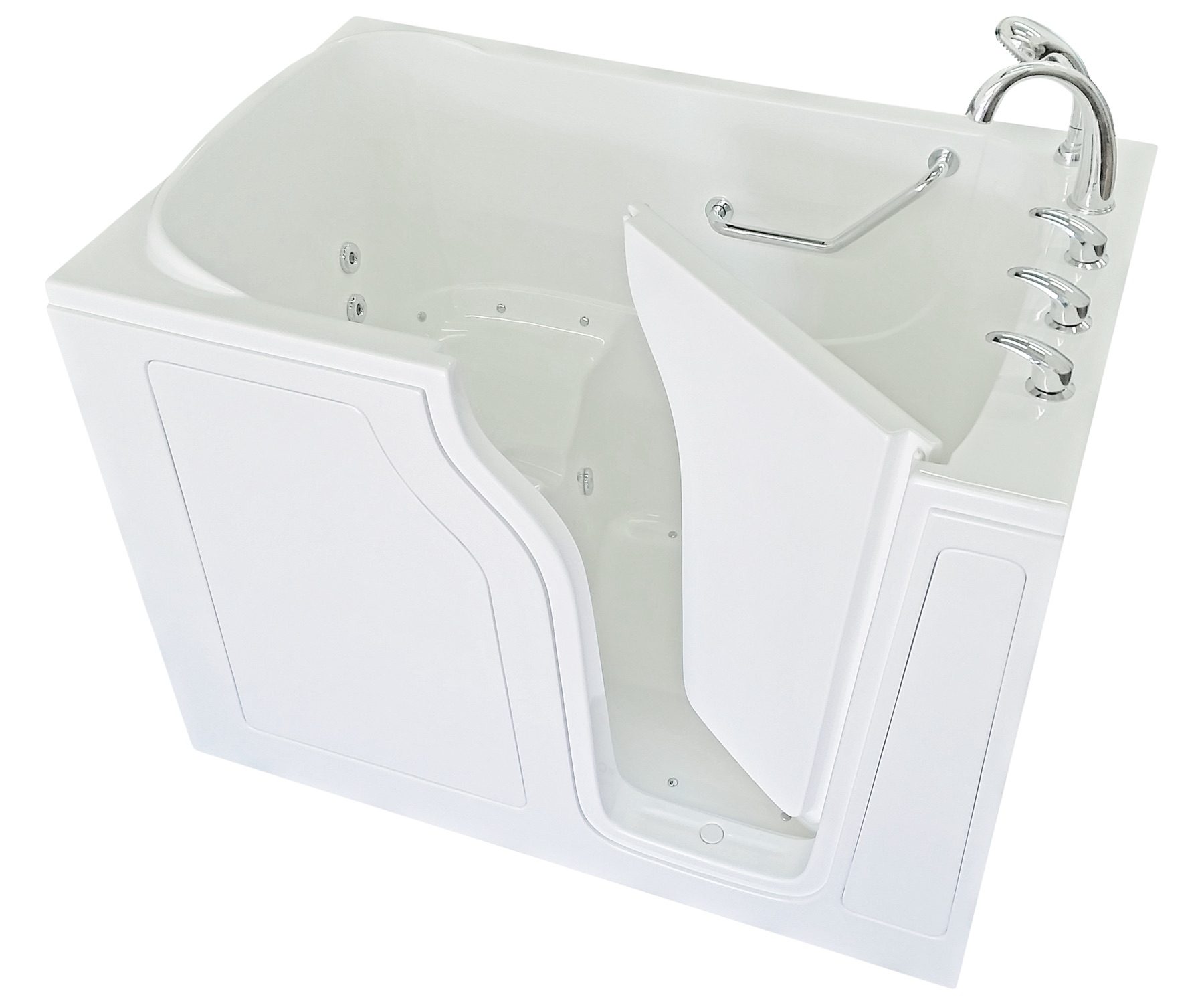 1800 Jacuzzi Walk In Tubs