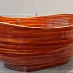 Imagine Relaxing In A 40 000 Wooden Bathtub Handmade In South Seattle King5 Com