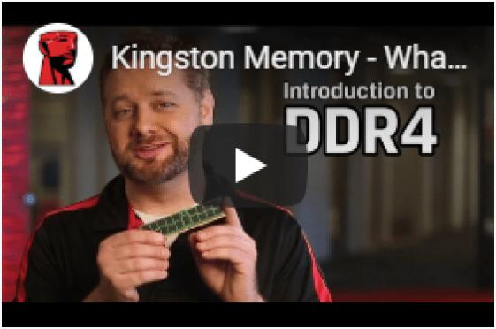 Tổng quan về DDR4