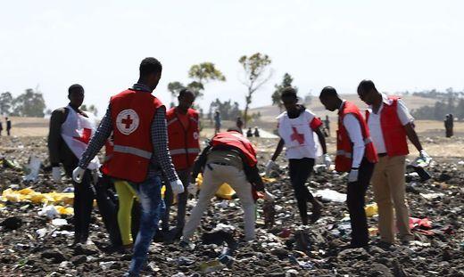 Ethiopian Airlines FlugzeugAbsturz K228rntner Arzt unter