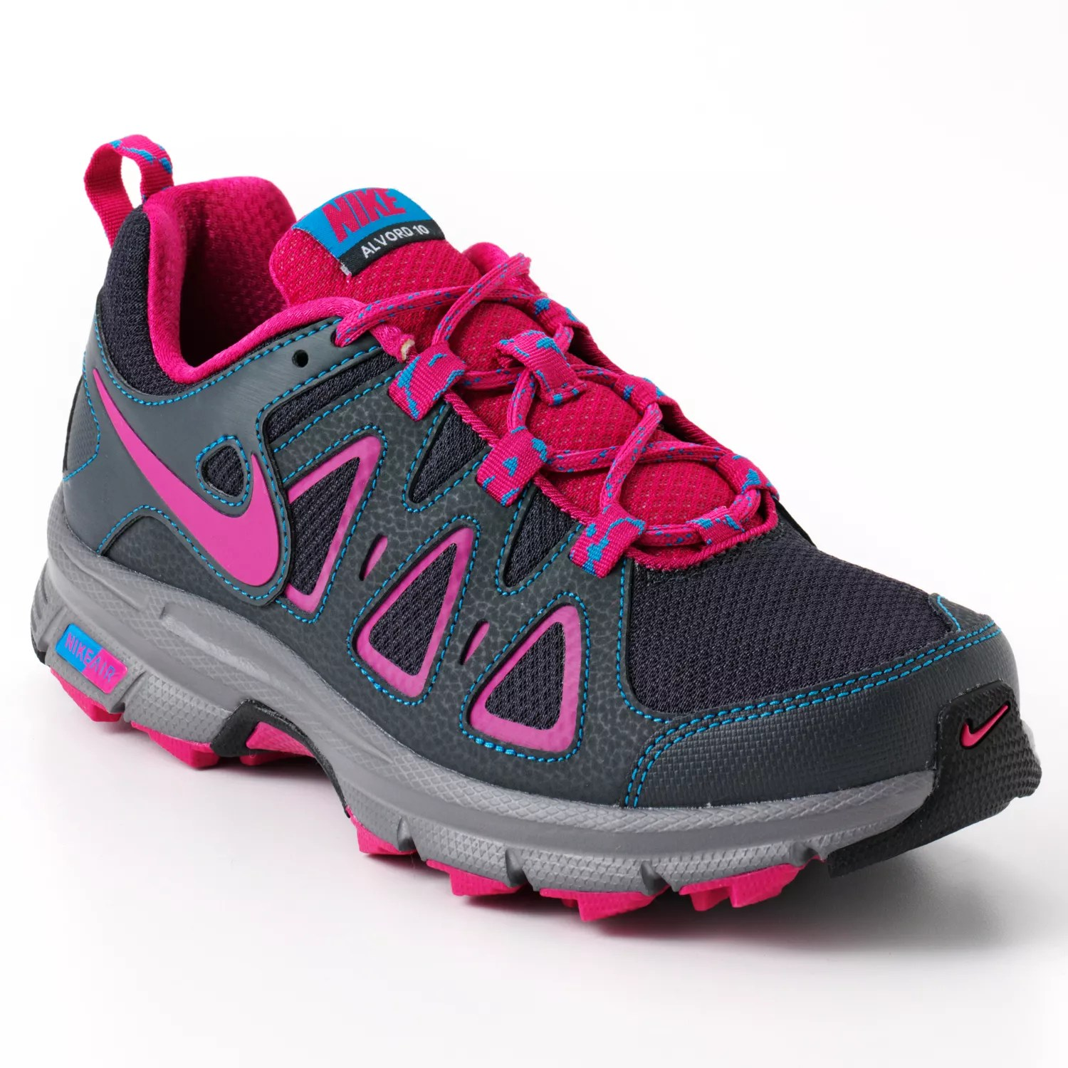 Kohls Nike Running Shoes