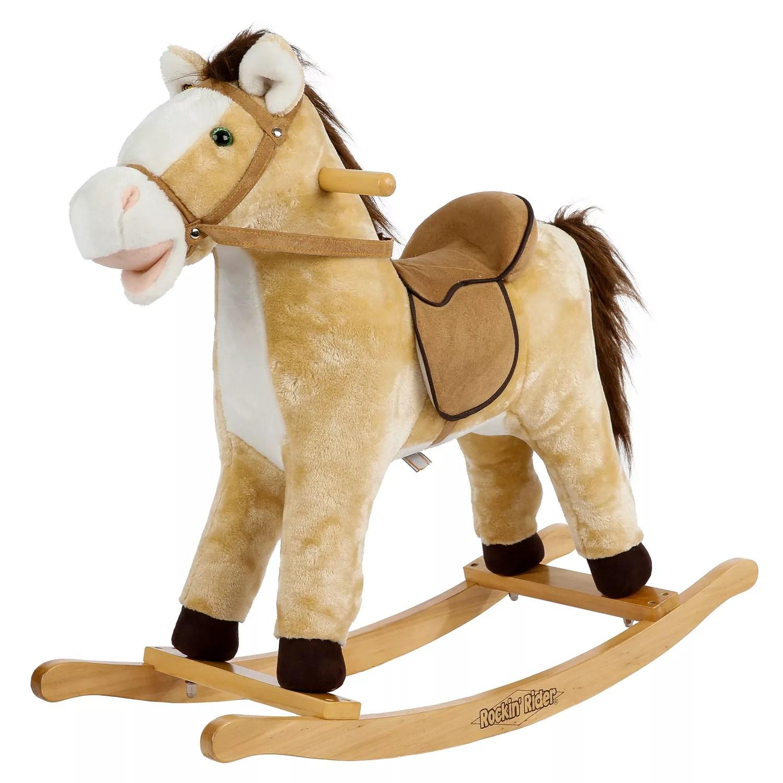 Rocking Horses Toddlers