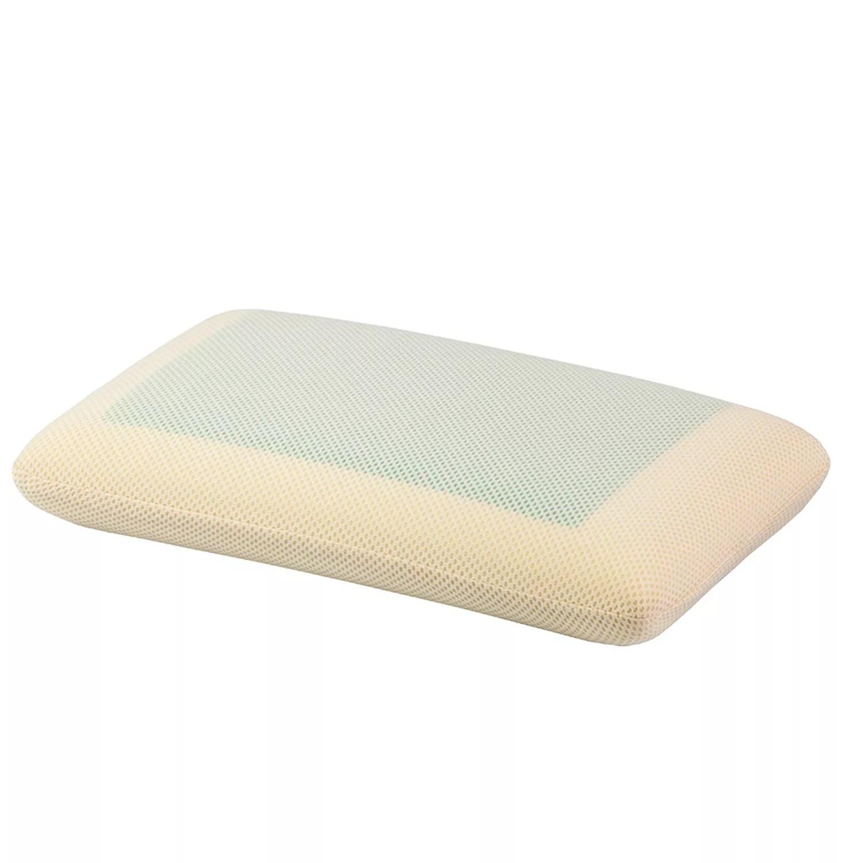 dream on me memory foam pillow