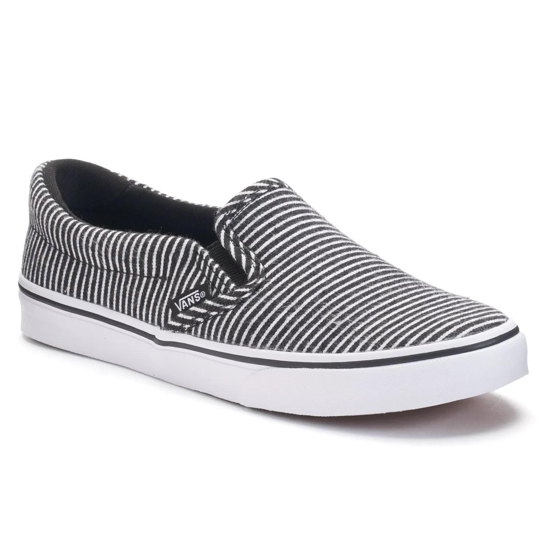 Kohls Vans Shoes
