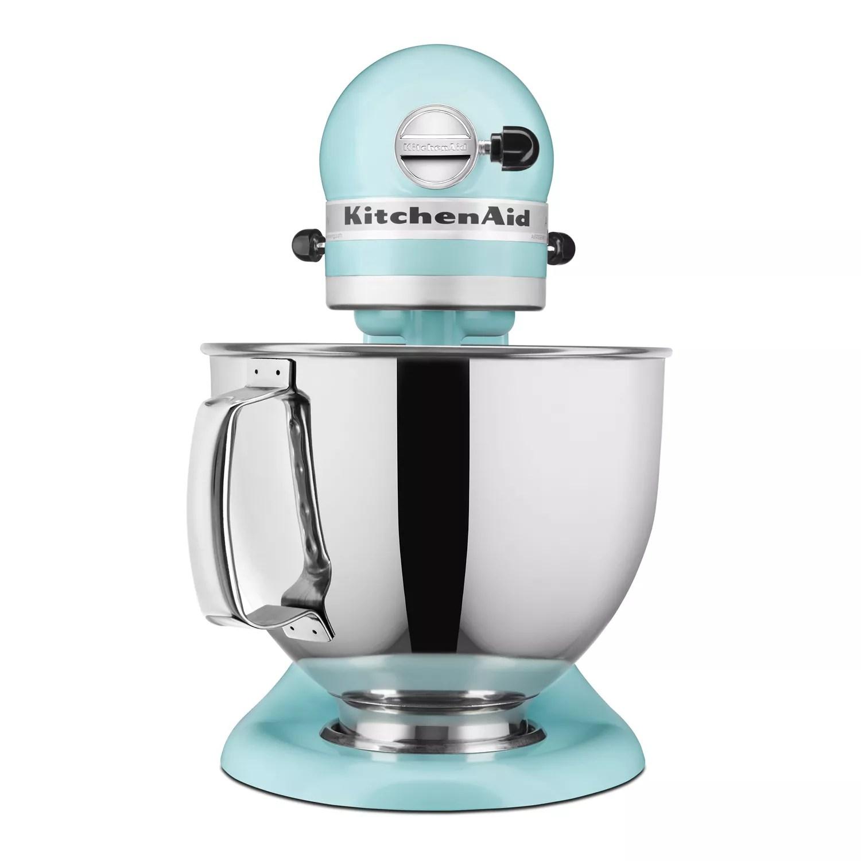 KitchenAid KSM150PS Artisan 5 Qt Stand Mixer Kohls