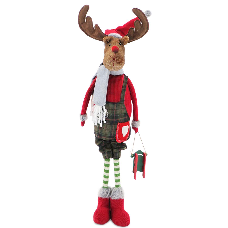 Moose Christmas Decor Home Decorating Ideas