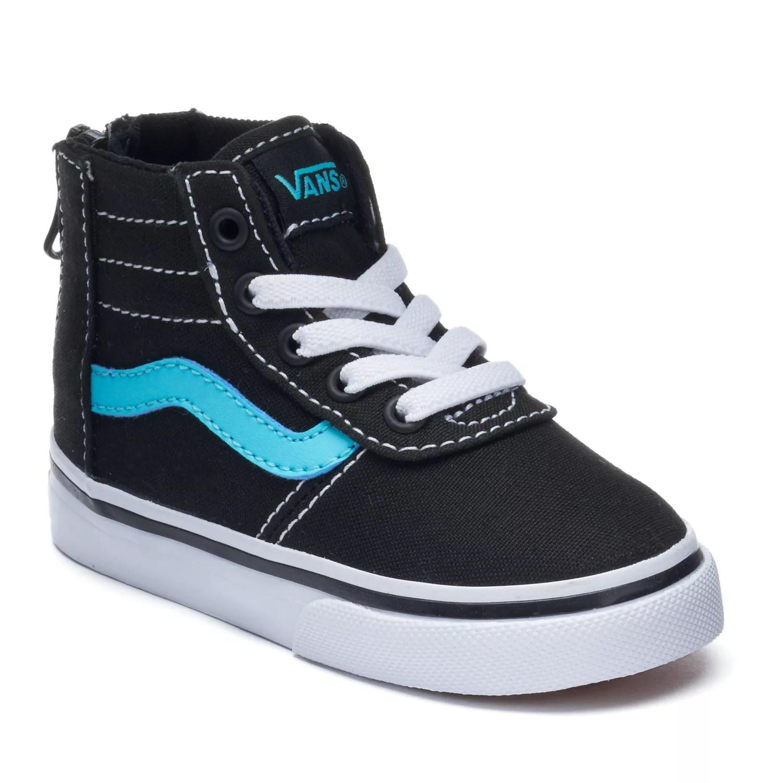 Kohls Toddler Shoes