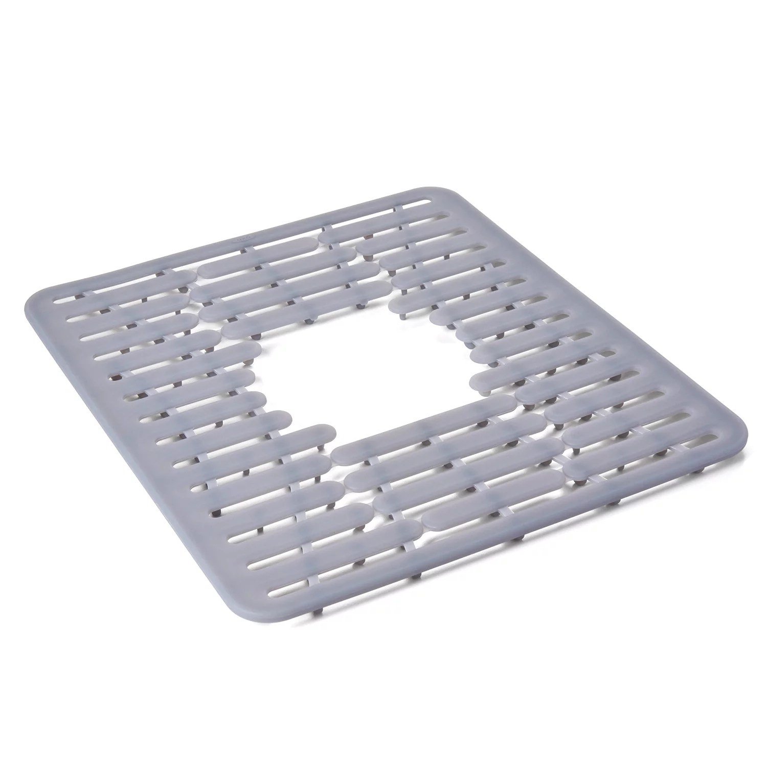 oxo good grips silicone sink mat