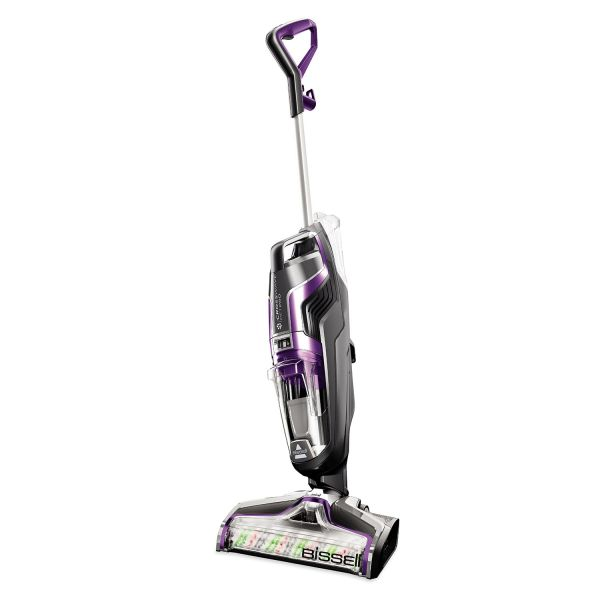 BISSELL CrossWave Pet Pro Deluxe Multi Surface Cleaner