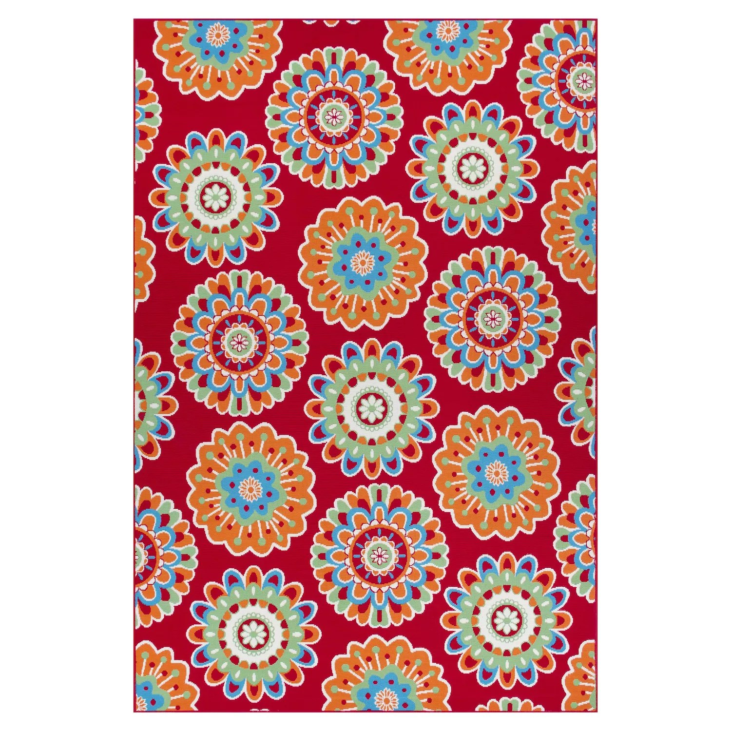 5x7 outdoor rugs kohl s