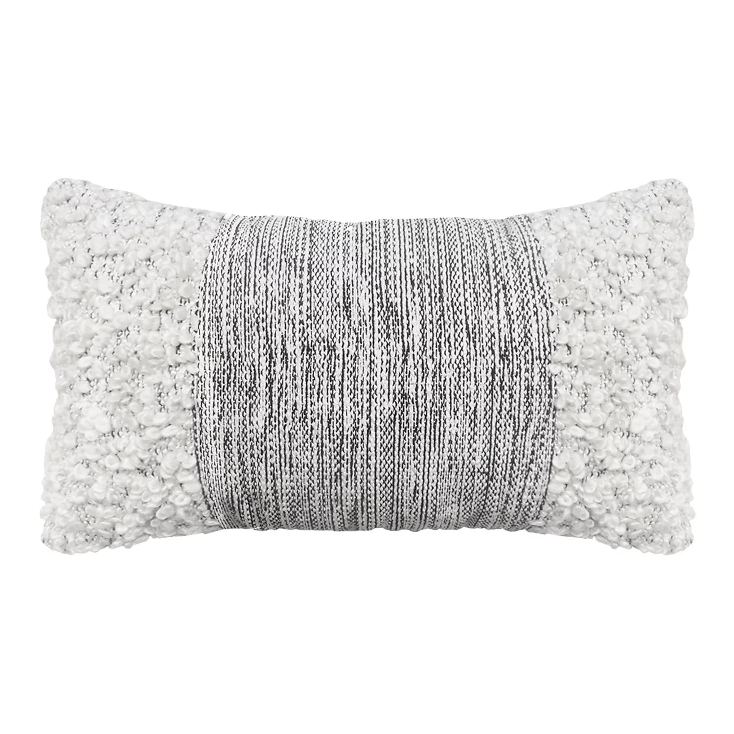 sonoma goods for life yarn textured throw pillow