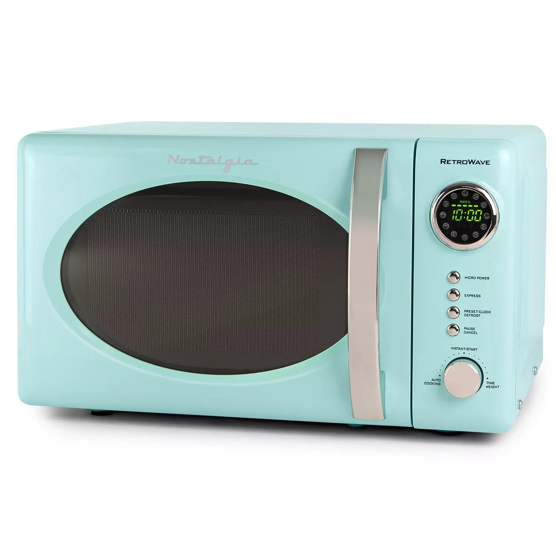 farberware classic 900 watt microwave oven