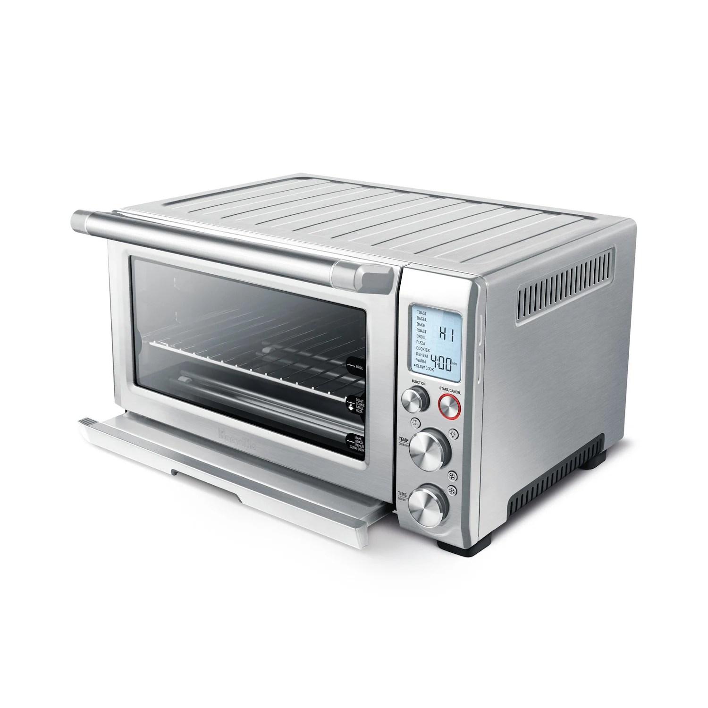 breville smart oven pro toaster oven