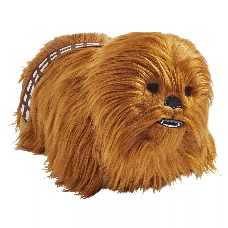 disney s star wars chewbacca pillow pet by pillow pets