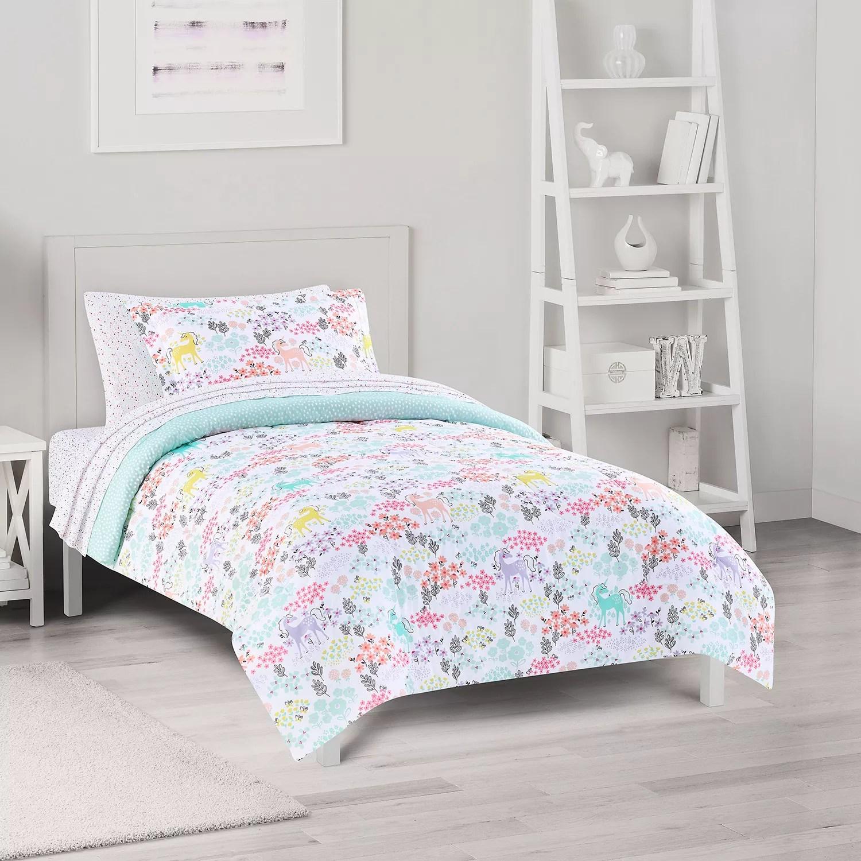 girls bedding sets comforters sheets