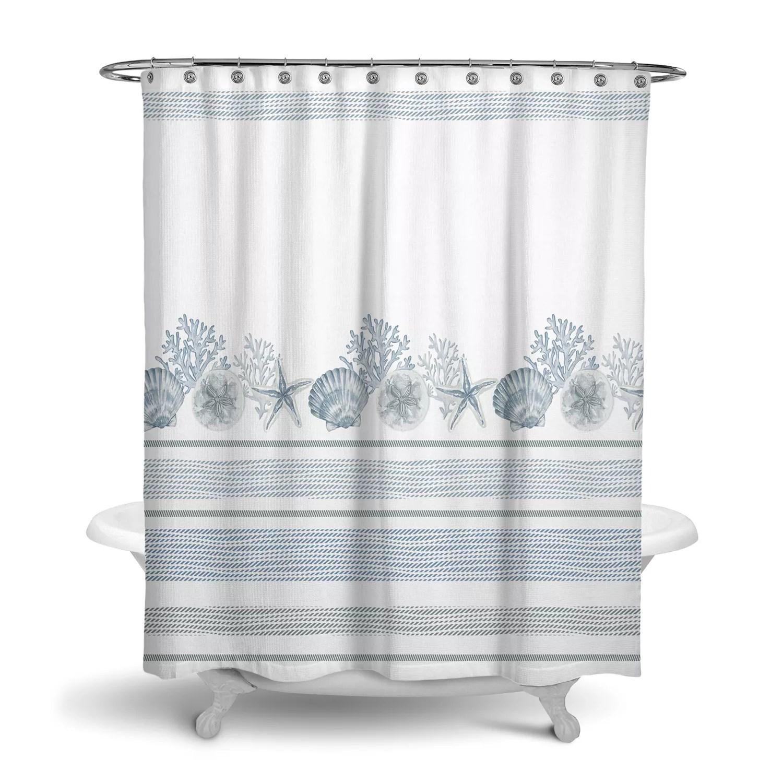avanti santa cruz shower curtain
