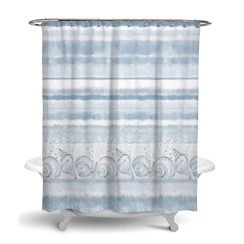 avanti siesta key shower curtain