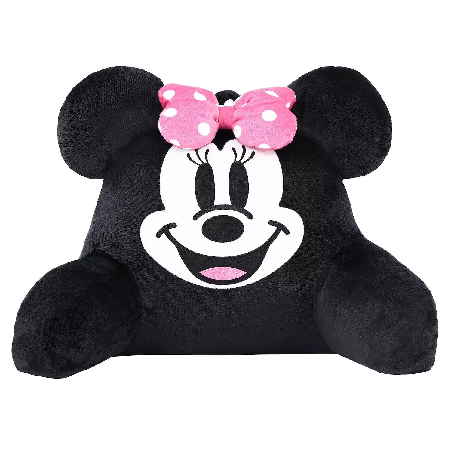 disney s the big one kids character backrest pillow