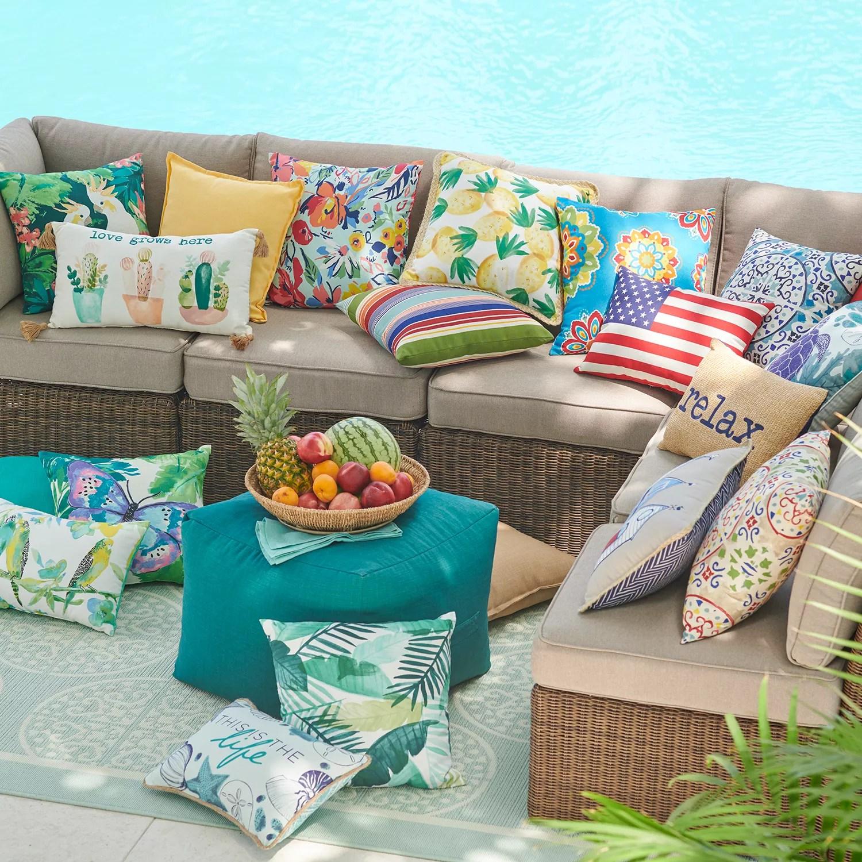 chair cushions kohl s