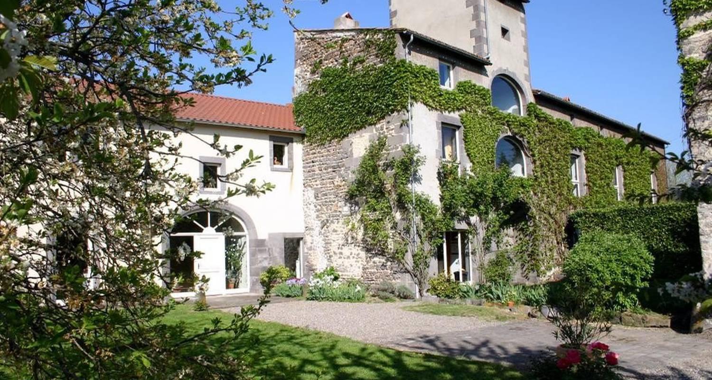 Le Moulin Du Chassaing Mozac 25383