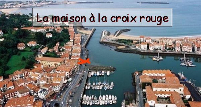 Chambre Dhte Pays Basque Ciboure 29083