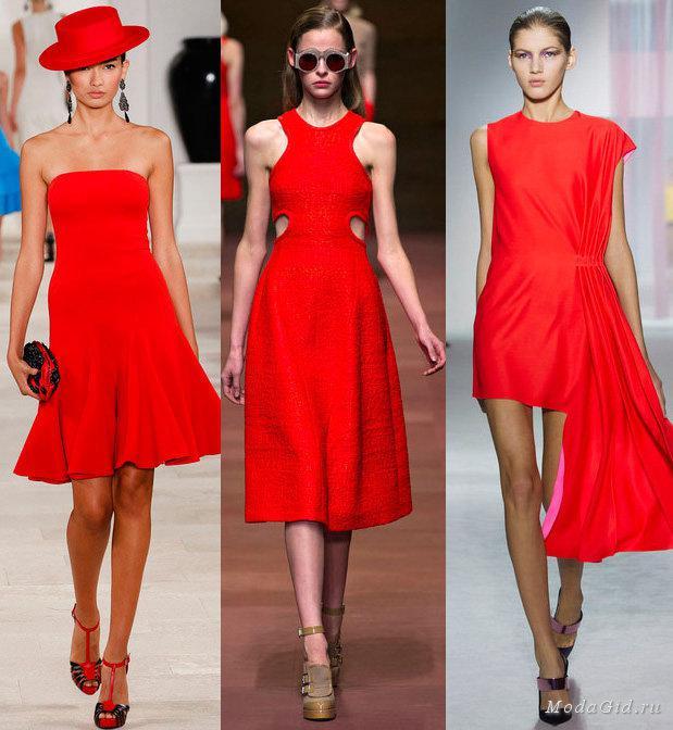 Rosso brillante