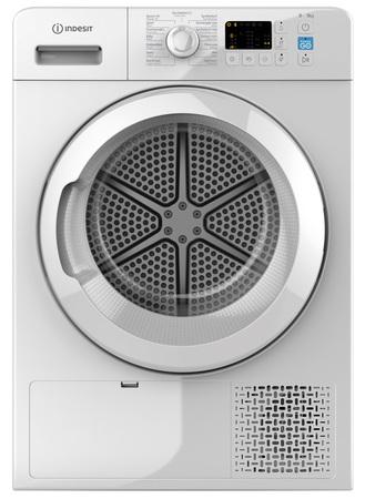 Indesit Seche Linge Condensation Ytbe Cm10 8b Krefel Les Meilleurs Prix Service Compris