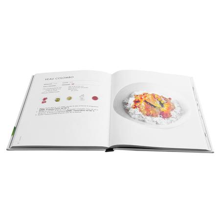 livre de recettes plats simplissimes cook expert