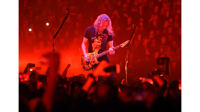 Metallica resale tickets for Chase Center concert now cost up to $7,000
