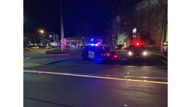 Suspect killed in Fremont officer-involved shooting