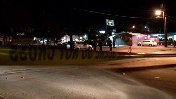 Image result for Bouncer shot, killed outside nightclub near downtown, police say